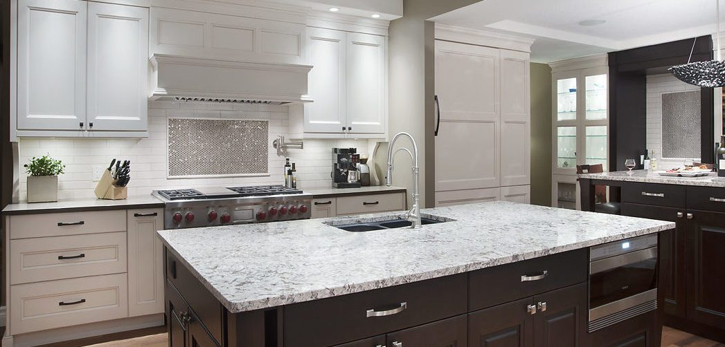 Kitchen cabinets calgary kitchen designs calgary ekko for Kitchen cabinets calgary