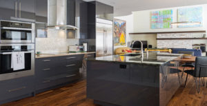 Custom Kitchen Cabinets Calgary - Kitchen Designers AB