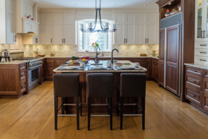Kitchen Designs Calgary - Custom Kitchen Cabinets Calgary AB