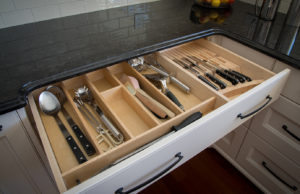 Most Popular Kitchen Inserts Upgrades