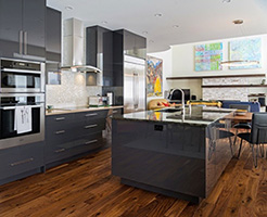 Calgary Kitchen Cabinets - Kitchen Cabinets Design Calgary AB