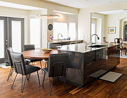 Custom Kitchen Cabinets Calgary - Kitchen Cabinets AB