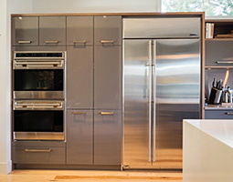 Attractive Design | EKKO Cabinetry