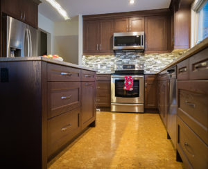 Calgary Kitchen Cabinets - Custom Kitchen Cabinets Calgary AB