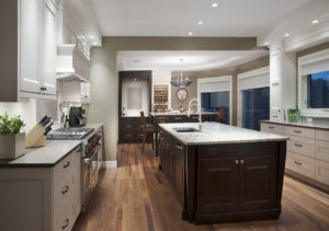 Custom Kitchen Cabinets Calgary - Cabinetry AB