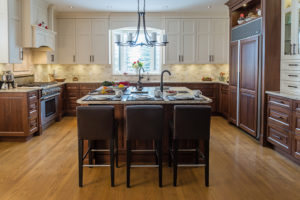 Kitchen Designers Calgary - Custom Kitchen Cabinets AB