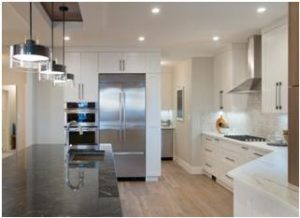 Calgary Kitchen Design - EKKO Cabinetry Ltd.