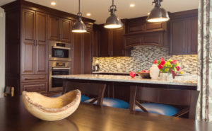 Kitchen Cabinets Design Calgary - Custom Cabinets AB