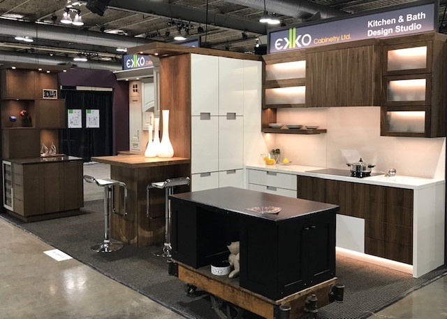 Home Show | EKKO Cabinetry